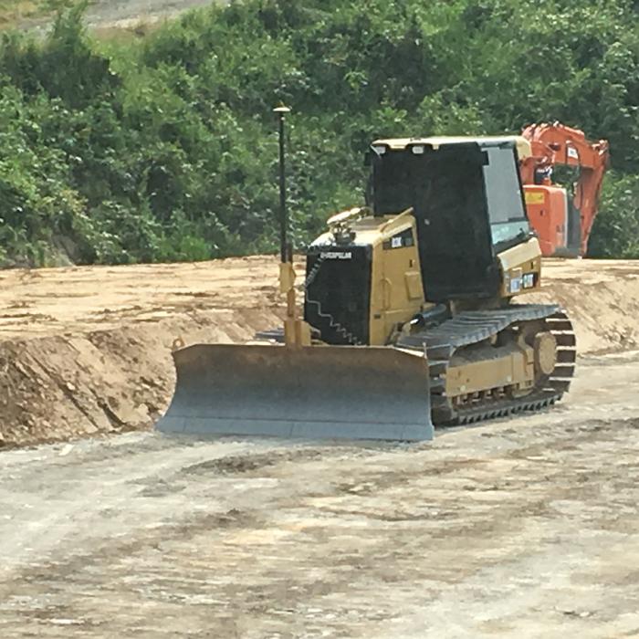 丸山建設 土木、建築工事、造園、石工工事、造成工事、解体工事、アスベスト撤去工事一式
