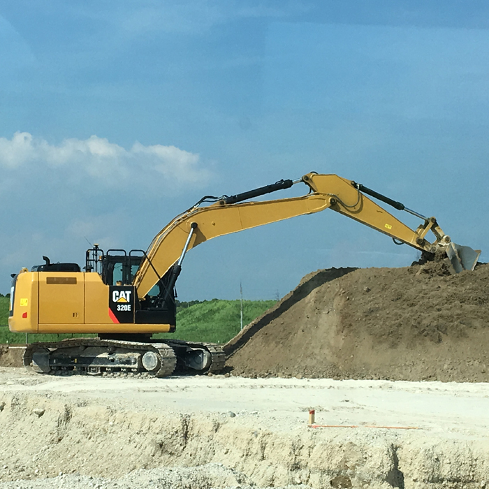 丸山建設 土木、建築工事、造園、ICT施工(土工事等)一式、石工工事、造成工事、解体工事、アスベスト撤去工事一式、コンクリート舗装工事