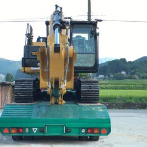 丸山建設 所有機械